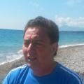 Salim Turker, 46, Izmir, Turkey