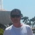 Salim Turker, 45, Izmir, Turkey