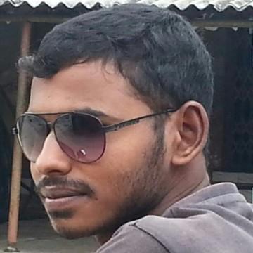 sami, 23, Salem, India