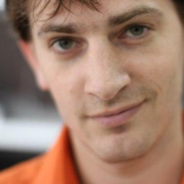 Denis Gershman, 35, Volgograd, Russia