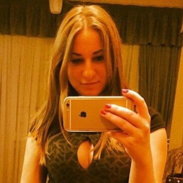Kristina, 25, Sochi, Russia
