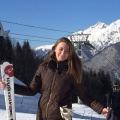 Kristina, 26, Sochi, Russian Federation