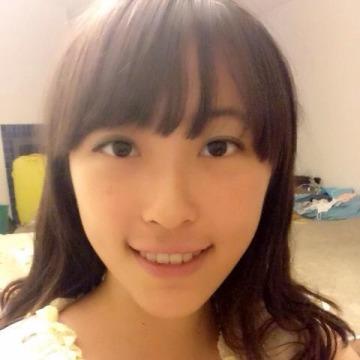Evelyn Liu, 22, San Diego, United States