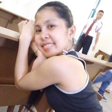 Maribel Buhian, 32, Macau, Macau