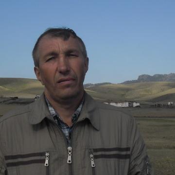Владимир Комендантов, 55, Karasuk, Russia