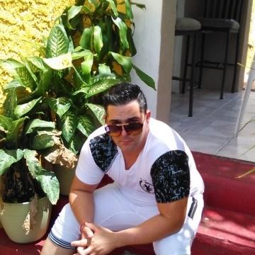 Ariel Rodriguez Santana, 29, Orlando, United States