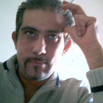 Francesco Recupero, 44, Messina, Italy