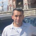 Aleks Sattaro, 35, Orlando, United States