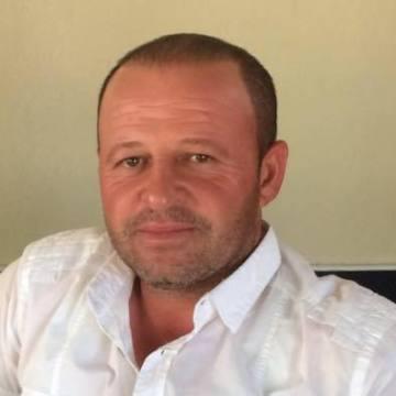 Hasan Ali Çelik, 41, Manisa, Turkey