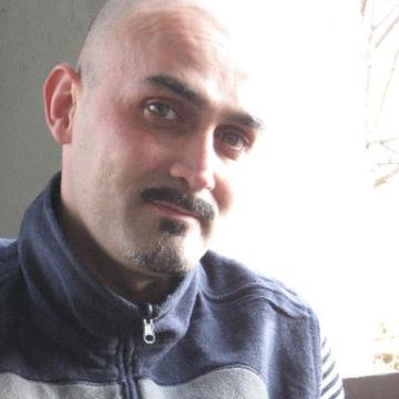 giuseppe, 42, Milan Province , Italy