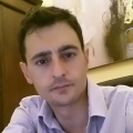 emilio, 36, Rome, Italy