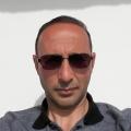 Salim Öner, 46, Ordu, Turkey