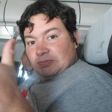 Mauro Andres Gonzalez, 37, Buenos Aires, Argentina