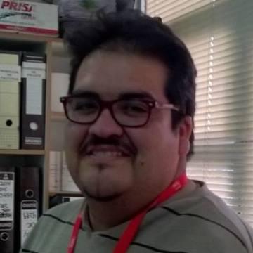 Juan Manuel, 36, Santiago, Chile