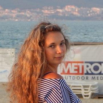 Evgeniya, 30, Donetsk, Ukraine