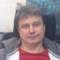Alexey, 46, Moscow, Russian Federation