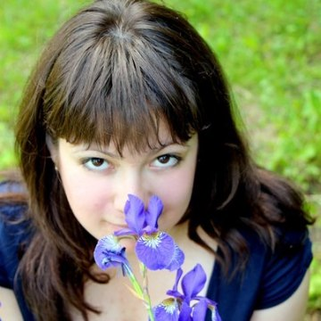 Maria, 23, Kaliningrad (Kenigsberg), Russia
