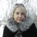 Olga, 49, Omsk, Russia
