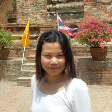 suree, 34, Bang Khae, Thailand