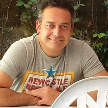 giuseppe brambilla, 49, Inverigo, Italy