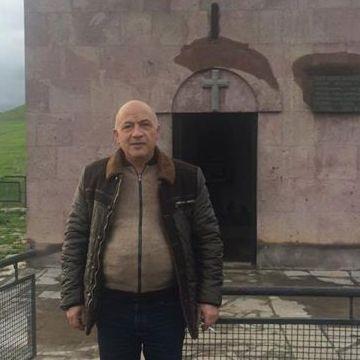 grigor, 54, Yerevan, Armenia