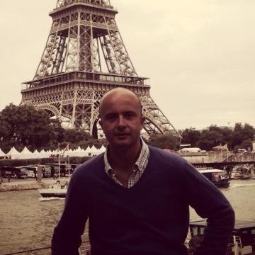 Pedro Tendero Capiscol, 37, Jaen, Spain