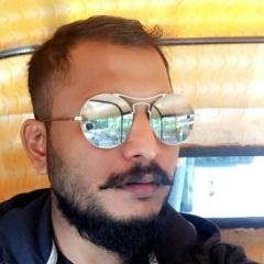 Jeff emmanuel, 30, Bangalore, India