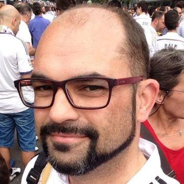 Juan Carlos, 43, Ciudad Real, Spain