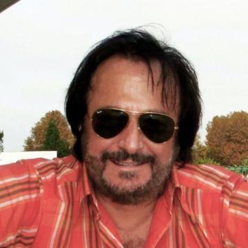 Yusuf Yazıcı, 59, Istanbul, Turkey