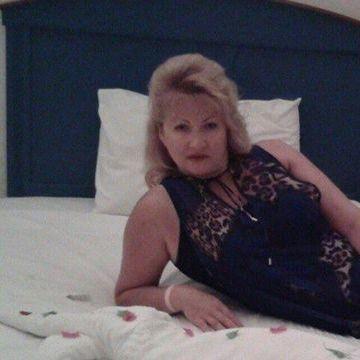Natalya Klyushina, 42, Moscow, Russia