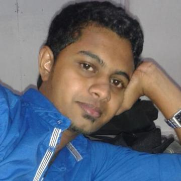Hasitha Sreemal, 24, Matara, Sri Lanka