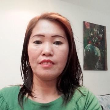 Ching Monsanto, 41, Dubai, United Arab Emirates