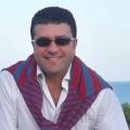 Mehmet Sağlam, 39, Istanbul, Turkey