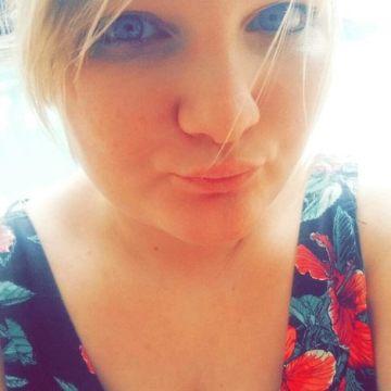 Cassandra Stephenson, 21, Sydney, Australia