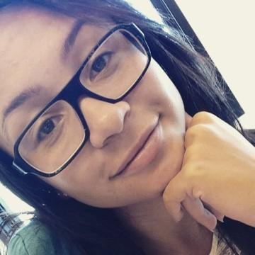 Gabrielle Monteiro, 23, Osasco, Brazil