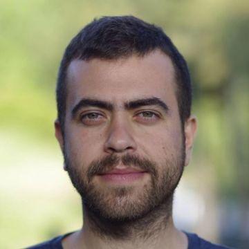 Giuliano Orlando, 31, Pompei, Italy