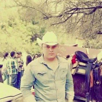 ARTURO MARTINEZ, 30, Monterrey, Mexico