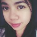 Merry Cris Soberano, 24, Tagum, Philippines