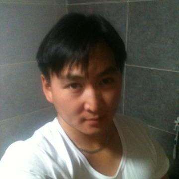 Rus, 37, Ulaanbaatar, Mongolia