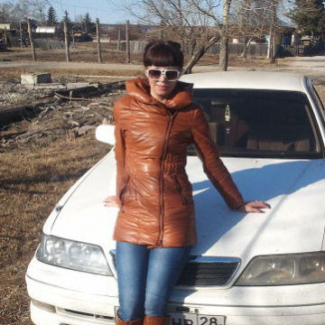 ekaterina, 26, Zeya, Russia