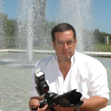 Mauro, 58, Macerata, Italy