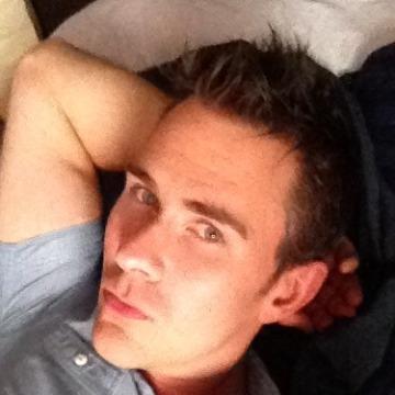 Bjorn, 32, Wingene, Belgium