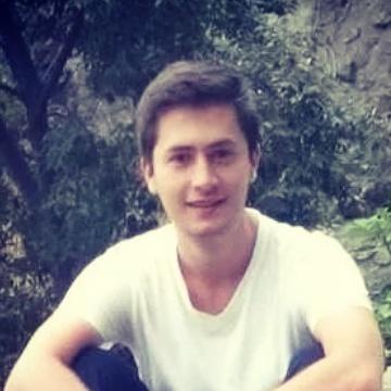 mehmet, 20, Istanbul, Turkey