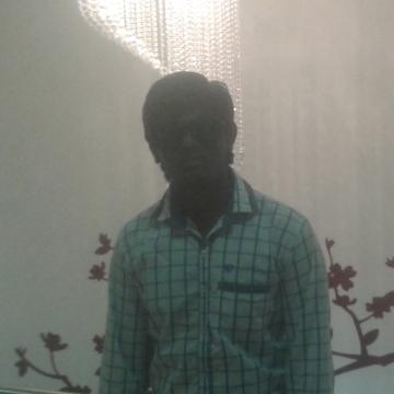 kuldeep, 21, Rajkot, India