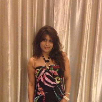 Sonia, 26, Dubai, United Arab Emirates
