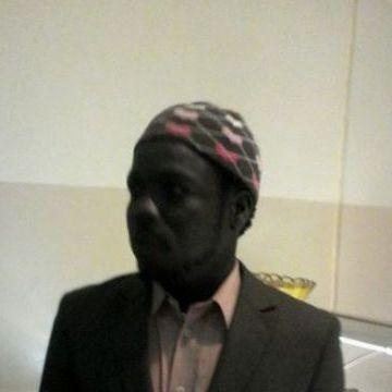 debour, 34, Dakar, Senegal