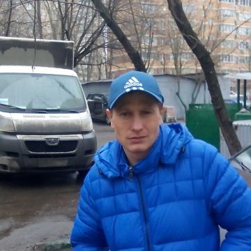 vanea, 29, Moscow, Russia
