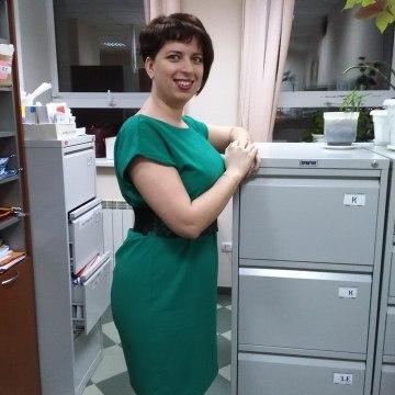 Ольга, 27, Nefteyugansk, Russia