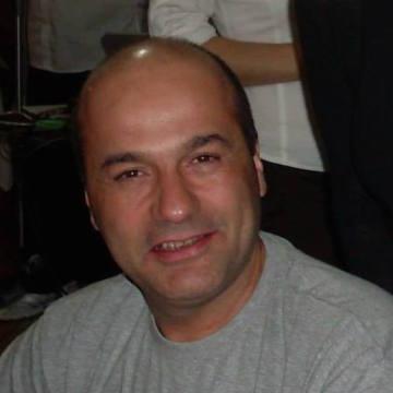 Robi Fantom, 49, Bologna, Italy