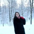 Natasha Zacharova, 28, Saint Petersburg, Russia